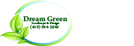 Dream Green Logo